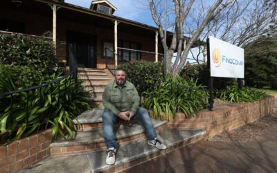 How Jamberoo tech firm FinoComp has doubled in size during COVID-19